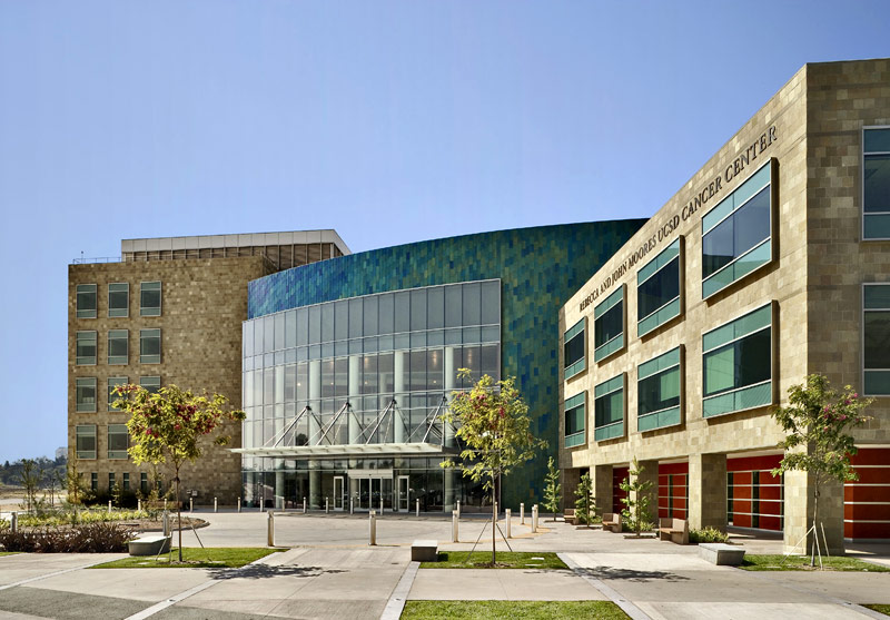 UCSD Cancer Center
